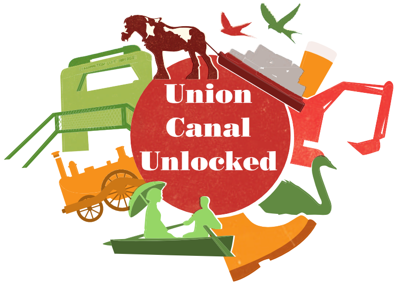 Union Canal Unlocked graphic